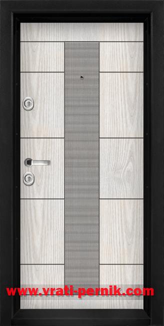Блиндирана входна врата, модел T-901